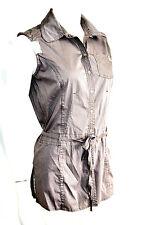 Ärmellose hüftlange Damenblusen, - tops & -shirts Cecil