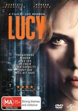 Lucy (DVD, 2018)