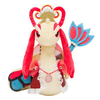 Pokemon Center Original Plush Doll Oceanic Operetta Milotic JAPAN OFFICIAL