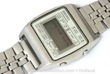 Seiko M929-4000 digital watch for Parts or Restore - 153453