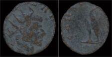 Divo Claudio AE antoninianus Consecratio (DS174)