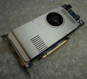 512MB Nvidia 9600GT 188-01N43-01CFS PCI-E Dual DVI Graphics Card Unit / GPU
