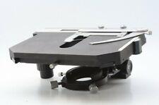 Nikon Mechanical Stage Condenser Holder For Microphot Safxfxa Microscope 21503