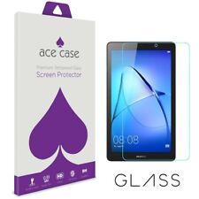 """Huawei T3 Tablet 7"""" Protector de Pantalla de Vidrio Templado-claro como el cristal"""