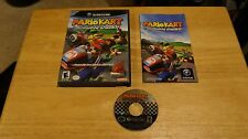 Mario Kart: Double Dash (Nintendo GameCube, 2003) Complete Tested