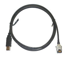 USB to SDL 6 Pin 6ft IBM Lexmark Unicomp Model M Clicky Keyboard Cable NEW