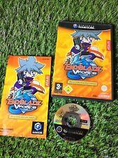 Nintendo GameCube Game - Beyblade VForce : Super Tournament Battle  Complete