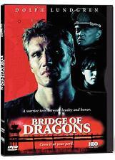 Bridge of Dragons (DVD) Dolph Lundgren
