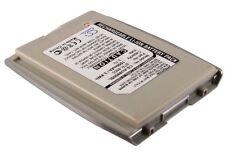 Batterie UK pour Audiovox cdm-8900 cdm-8920 bte-8900 bte-8900b 3,7 V rohs