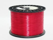 24 Gauge Enamled Magnet Wire, Sold By The Spool, 8 pounds