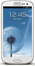 Samsung Galaxy S3 16GB - Virgin Mobile Phone - White (IL/PL1-7180-VIRGINS3WHT-UG