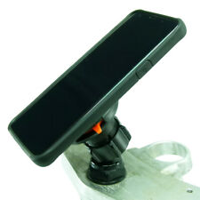 Yoke 40 Nut Cap Mount & TiGRA FITCLIC Neo LITE Case for Samsung Galaxy S9 PLUS