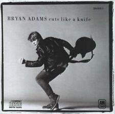 Bryan Adams - Cuts Like A Knife (NEW CD)