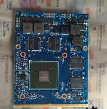 Dell Alienware M17X R4 M18X R2 NVIDIA GTX 660M 2GB GDDR5 Graphics Video Card