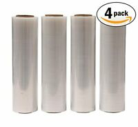 Stretch Film Plastic Wrap that Wraps Irregular Loads for Packaging Solution
