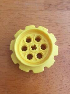Lego Technic Tread Sprocket Wheel ref 57519 for chain tread 57518 /Set 7685