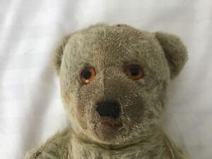 ANTIQUE MORITZ PAPPE TEDDY BEAR