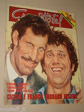 GRAND HOTEL=1976/28=CICCIO INGRASSIA FRANCO FRANCHI=CARLA BISSI=SERGIO CENTI=