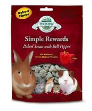Rabbit Food and Treats for Small Animals
