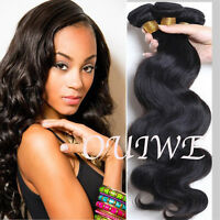 FR LA POSTE TISSAGE BRESILIEN 100% NATUREL ONDULE BODY WAVE VIRGIN 100G