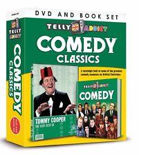 Komödienfilme auf HD DVDs