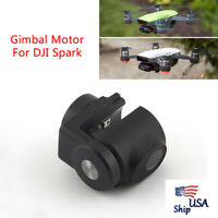 Gimbal Motor Camera Lens Arm Shell Head Replacement For DJI Spark RC Drone