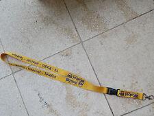 Schlüsselanhänger Werbeartikel Kabel BW TV Radio Internet Telefon