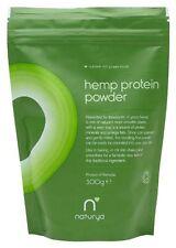 Naturya de cáñamo orgánico de proteína en Polvo 300g (paquete De 2)