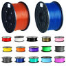 5m 3D Drucker ABS/PLA 1.75mm/3.0mm Printer Filament MakerBot RepRap HY