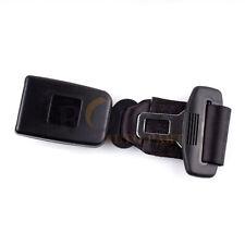 9 Car Seat Seatbelt Adjustable Safety Belt Extender Extension Buckle Black Fits More Than One Vehicle