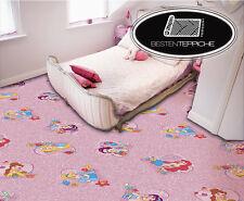 Kinderzimmer teppich mädchen  Disney Kinderteppiche für Mädchen und Kinderzimmer | eBay