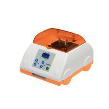 Dental Amalgamator Digital High Speed Amalgamator Capsule Mixer CE approved