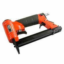 Tacwise A7116V Pneumatic 71 Series Air Upholstery Stapler Sac00615 Compressor