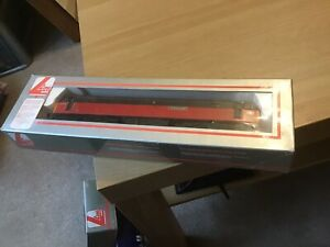Lima Class 47 474 Sir Rolland Hill In Red Livery OO Gauge Boxed