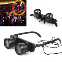 3X28 Binoculars Telescope Glasses Outdoor Fishing Game Watching Tackle Tools J&C