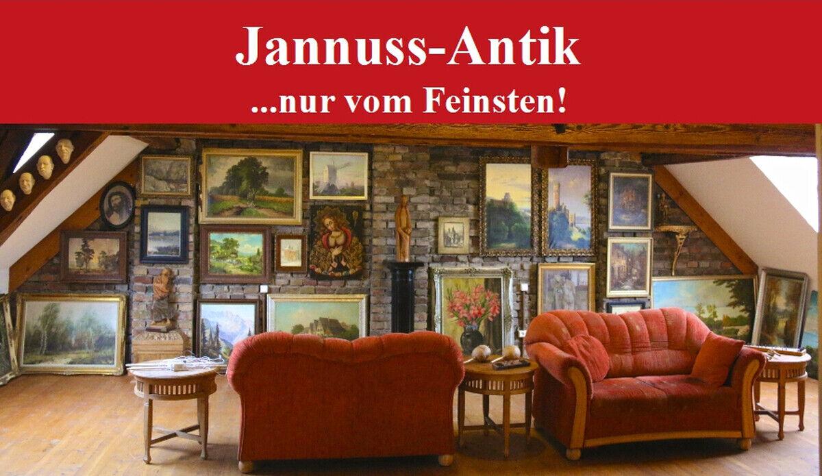 Jannuss Antik