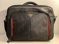 Targus Laptop Carry Bag With Carry Handle & Shoulder Strap