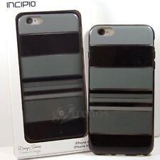 INCIPIO Slim Hard Case iPhone 6s 6 Plus 5.5inch [DESIGN Series] Hensley Stripes
