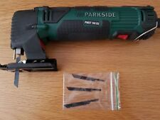 Brand New Blades x3 for Parkside Modelling Jigsaw PMST 100