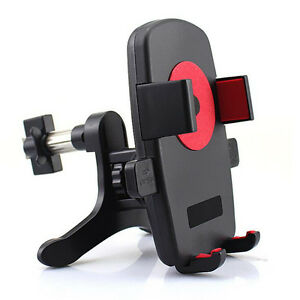 New 360° Car Air Vent Mount Cradle Holder Stand For Mobile Cell Phone GPS