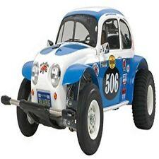 Tamiya 1/10 R/C Sand Scorcher Vehicle 58452 4950344584529