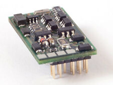 Lenz 10312-01 Lokdecoder Silver Plux-12