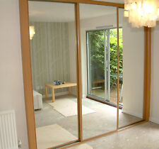 High Quality Made to Measure Sliding Wardrobe Doors