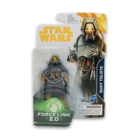 "Star Wars Force Link 2.0 3.75"" Quay Tolsite Action Figure New Hope Episode IV"