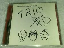 Da Da Da by Trio (CD, Jul-1997, Mercury)