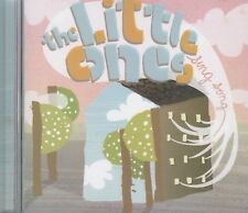 The Little Ones - Sing Song EP CD VGC