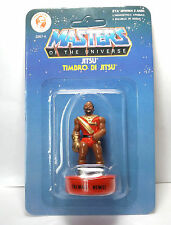 Motu Masters of the Universe-Jitsu sello/Stamp OVP MOC unpunched