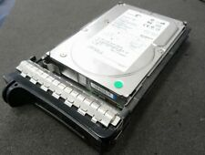 "Dell 73GB 0C5609 C5609 3.5"" U320 SCSI Hard Drive ST373207LC W/CADDY"