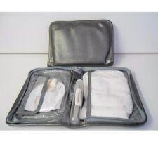 Champneys Silver Jet Travel Set Toothbrush Toothpaste Earplugs socks & Eyemask