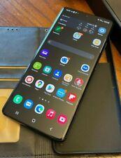 Samsung Galaxy S21 Ultra 5G SM-G998U1 16GB 512GB Black Unlocked Excellent